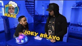 JOEY BRAVO OVER FAMKE LOUISE | ZAKA BAKT KAKA AFL. 9 - JOEY BRAVO