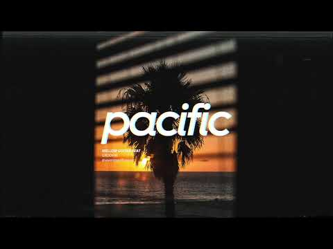 """""""Groovin'"""" - Mellow Guitar Beat (Prod. Pacific)"""