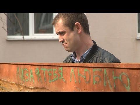 Сюжет ТСН24: В Пролетарском районе Тулы проверяют чистоту дворов
