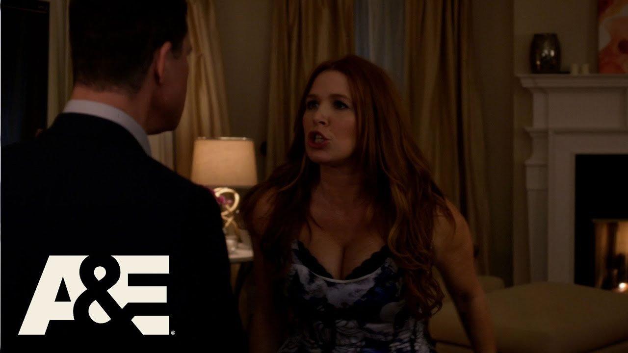 Download Unforgettable: Al Interrupts Carrie's Date | A&E