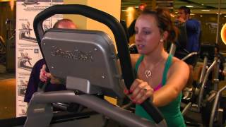 Thousand Oaks CA Golds Gym Video