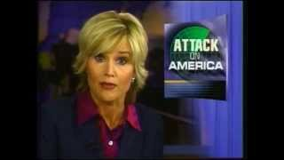 9/11 News Sept 12 2001 CBS Boston Coverage 230 am to 300 am WSBK News
