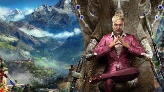 Системные требования Far Cry 4 на PC
