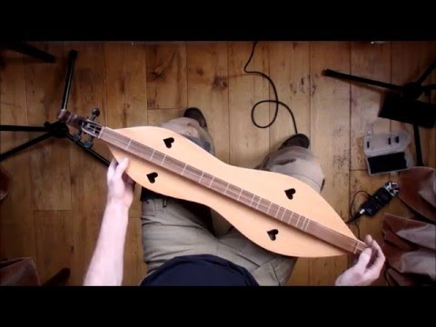 Heritage dulcimer first look   26 feb 16