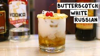 Butterscotch White Russian