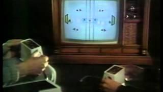 Publicité Magnavox Odyssey (1973)