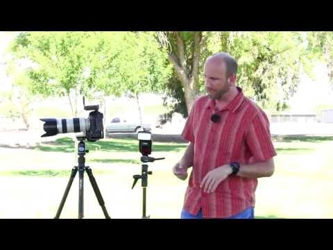 High Speed Sync: Ep 141: Exploring Photography with Mark Wallace