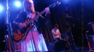 I filmed this in Brooklyn NY at the Bell House on August 30 2012.