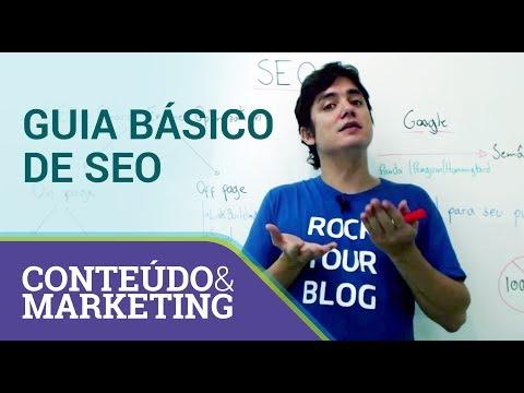 Guia básico de SEO - Conteúdo e Marketing | Rock Content