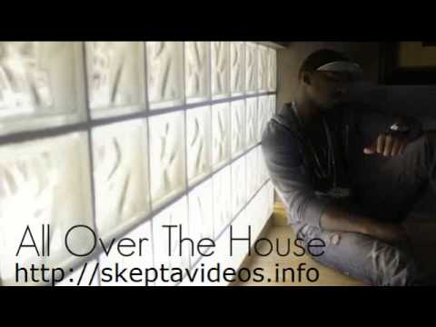 Skepta - All Over The House [ADULT]