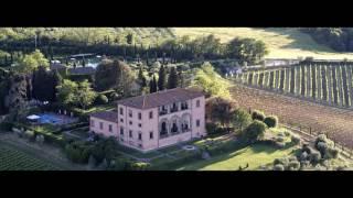 Aerial Tuscany in 5K - DJI Inspire 2 HD Video   Toscana Italia in 5K