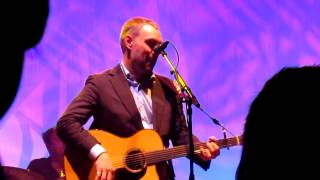 David Gray - Asheville 9.21.12 - Say Hello Wave Goodbye