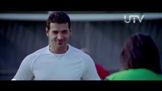 Dhan Dhana Dhan Goal | Pratice Match | John Abraham - Arshad Warsi