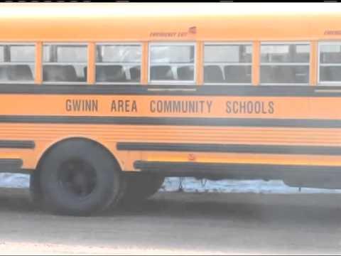 Gwinn Schools