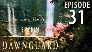 Skyrim: Dawnguard Walkthrough in 1080p, Part 31: UNEDITED: Exploring Soul Cairn Ruins (in 1080p HD)