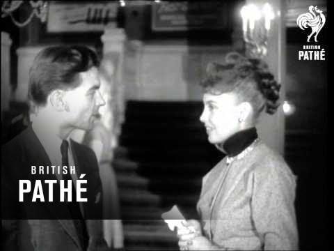 Fleet Street  1953