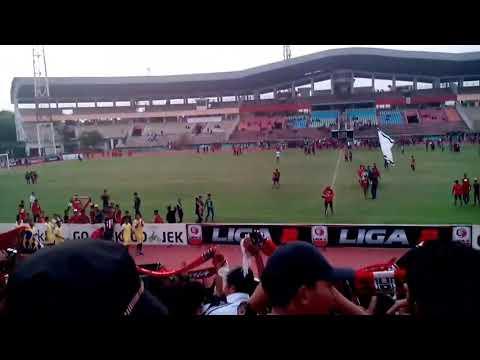 Chant/anthem DELTRAS FC SIDOARJO