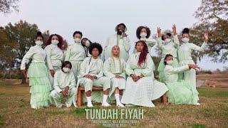 TOBE NWIGWE | TUNDAH FIYAH FT. NELL & MUMU FRESH