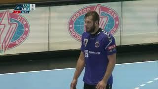 Kotov Alexander 2017-2018 Champions League