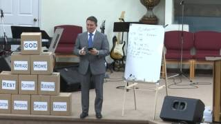THIS SERMON ILLUSTRATION ENDING WILL SHOCK YOU