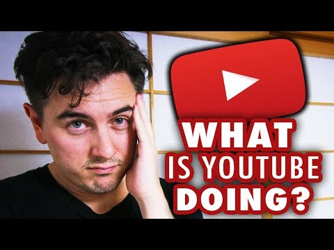 Why I'm Losing Faith in Youtube