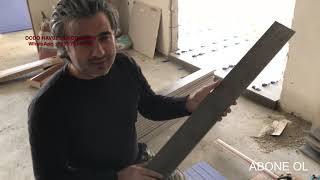 120 lik Seramik nasıl kesilir,sigma vs rubi