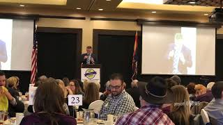 The Prescott Chamber of Commerce Launches 2018