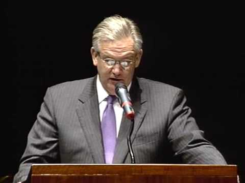 Governor Nixon's Address to the Missouri Energy Summit 2009