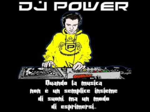 Dj Power - My Love For You (Italo Maranza Mix)