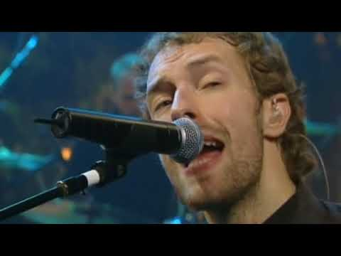 Coldplay — X & Y (Live From Austin City)