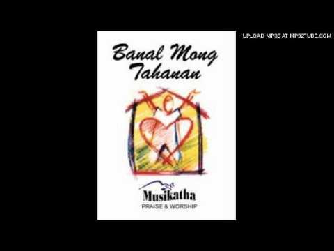 Musikatha - Kabanal-Banalang Diyos