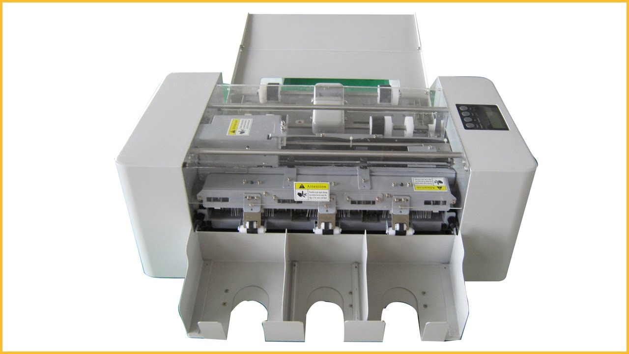 A3 Business card cutter A3+ Automatic business card cutting machine ...