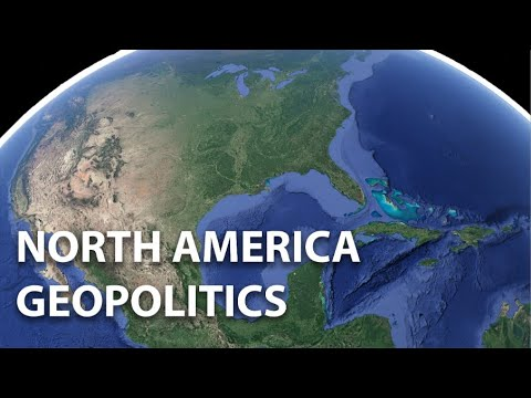 Ranking EVERY Nation of the World (PART 1 - NORTH AMERICA)