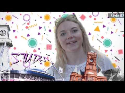 Welsh Language Test 001