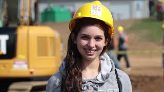 2016 Michigan Construction Career Day