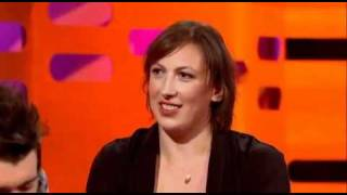 Download Adele on The Graham Norton Show Mp3 and Videos