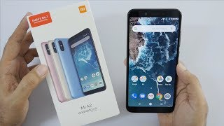 Xiaomi Mi A2 (6GB) Review Videos