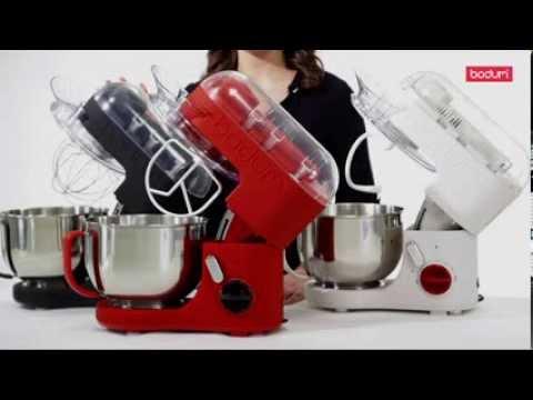 bodum bistro køkkenmaskine anmeldelse