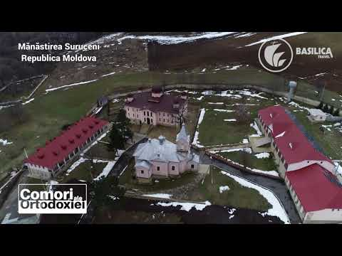 Pelerinaje Centenar - Mănăstirea Suruceni (Republica Moldova)
