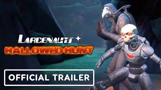 Larcenauts - Official Hallowed Hunt Event Trailer