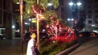 Our Complex - Avani Oxford during Diwali 2013