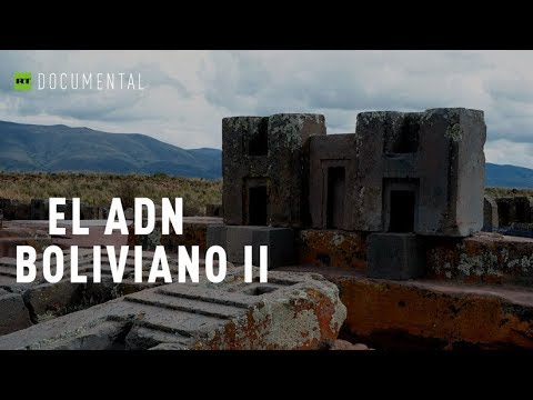 El ADN boliviano II - Documental de RT