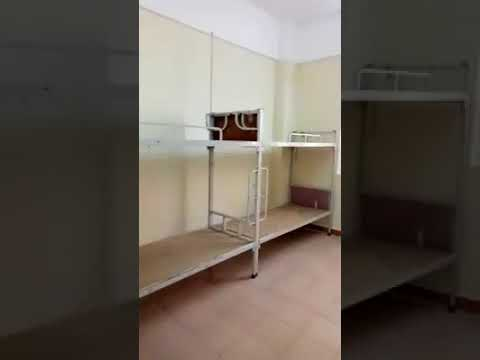 Ký túc xá Trường Đại học Công nghiệp Hà Nội