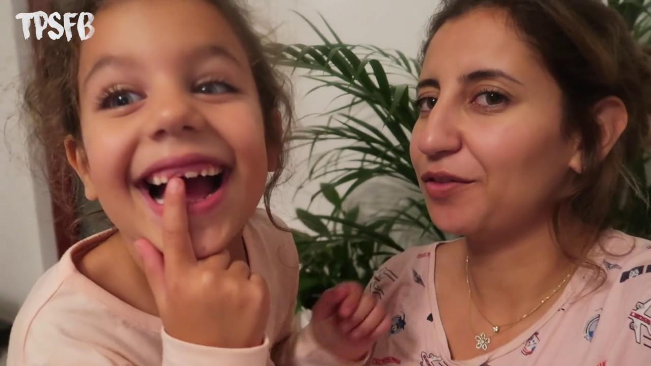 Vlog avec Mama    شهيوات فاسية وصلاتني