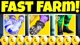 Destiny 2 How t๐ Complete the K1 Revelation Lost Sector *FAST*