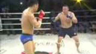 Art of War® FC VIII - Jeong He Lee vs Bao Li Gao PART1