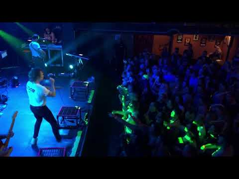 """""""Action"""" LIVE By Don Broco At Amos Southend In Charlotte, NC On 9/17/19"""