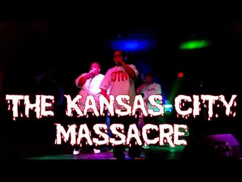 SLIT WRIST - The Kansas City Massacre (Full Set)