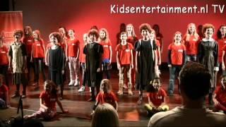 Annie de Musical (finale auditie) Resimi