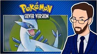[LIVE] Pokémon Silver Version #03 [EN/FR]